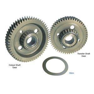 Shim Kit, Use W/Spacer Under Driven Transfer Gear