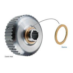 Washer, Forward Drum to Forward Hub TH400/4L80E 64
