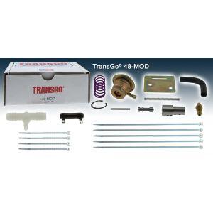 4L80E: Vacuum Pressure Control use with 4L80E-HD2 Kit