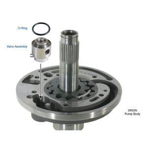 Valve,5R55N/W/S Pump Flow Control 99-Up