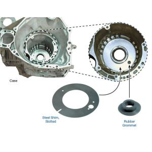 Gasket/Seal Kit, A604 Low/Reverse Piston Retainer