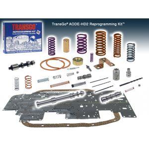 Ford AODE & 4R70W: 1991-2014 Reprogramming Kit